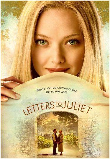 letters to juliet dvd walmart
