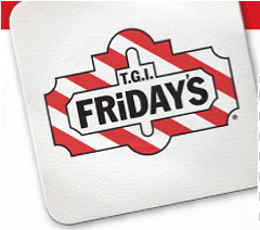 TGI Friday's Coupons