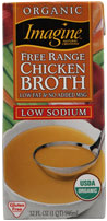 Imagine Broth Coupons