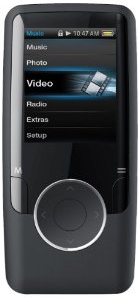 Coby MP3 Players Amazon Deals