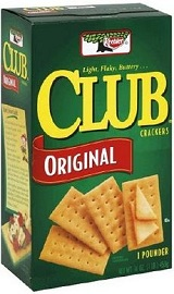 Keebler Club Crackers Coupons