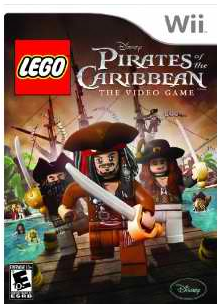Lego Pirates Of The Caribbean Amazon Deals