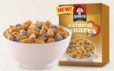 Free Quaker Coupons