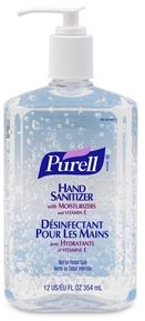 Free Purell Coupons