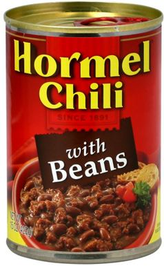Hormel Chili Coupons