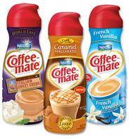Coffee-Mate Creamer Printable Coupons
