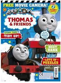 Thomas & Friends Magazine Coupon Codes
