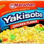 Maruchan Yakisoba Ramen Coupons