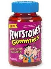 Flintones Vitamins Coupons
