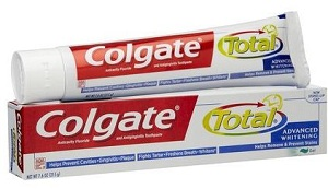 Colgate Total Toothpaste Coupons