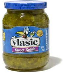 Vlasic Relish Coupons