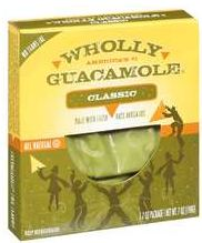 Wholly Guacamole Coupons