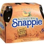 Snapple Juice Coupons