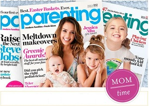 Parenting Magazine Coupon Codes