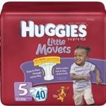 Huggies Diapers Coupons