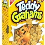 Teddy Grahams Coupons