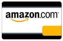 Amazon Git Cards