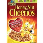 Honey Nut Cheerios Coupons