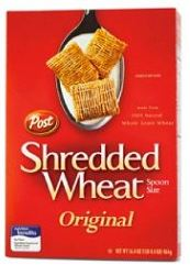 Post Shredded Wheat Coupons
