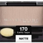 Maybelline Eyeshadow Singles Coupons