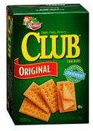 Keebler Crackers Coupons