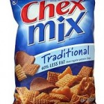 Chex Mix Coupons