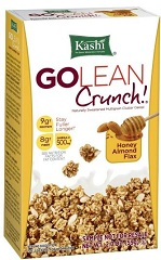 Kashi Cereal Coupons