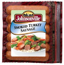 Johnsonville Smoked Sausages Coupons