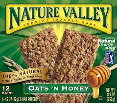 NAture Valley Coupons