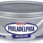 Philadelphia Cream Cheese Coupons