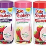 Dole Smoothie Shaker Coupons