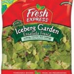 Fresh Express Coupons