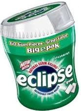 Eclipse Gum Coupons