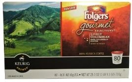 Three New Folgers And Barista Prima K-Cups Coupons!