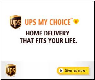 UPS Deals