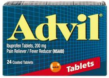 Advil Printable Coupons