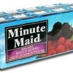 Minute Maid Juice Coupons