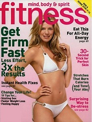 Fitness Magazine Deals