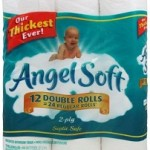 Angel Soft Bath Tissue Coupons
