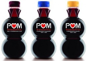 POM Wonderful Juice Coupons