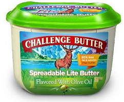 Challenge Butter Coupons