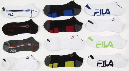 Men's Sock Deals