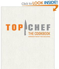 Top Chef Cookbook Deals