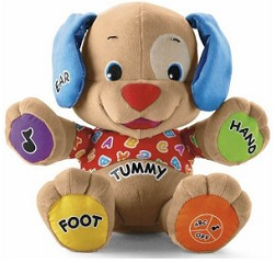 Fisher-Price Puppy Deals