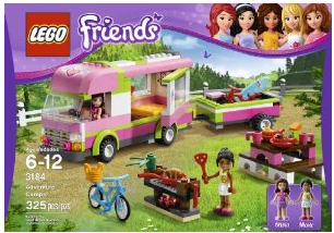 Lego Friends Deals