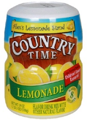 Country Time And Tang Coupons