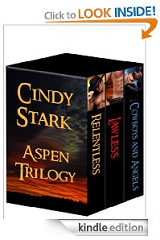 Aspen Trilogy Kindle Deals