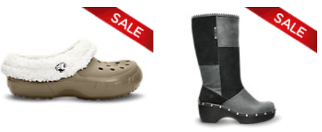 Crocs Clearance Deals
