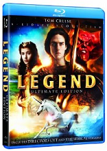 Legend Blu-Ray Deals
