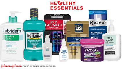 Healthy Essentials Giveaways
